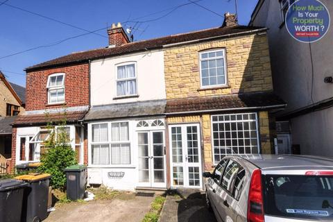 2 bedroom house to rent - Bedford Road, Wootton