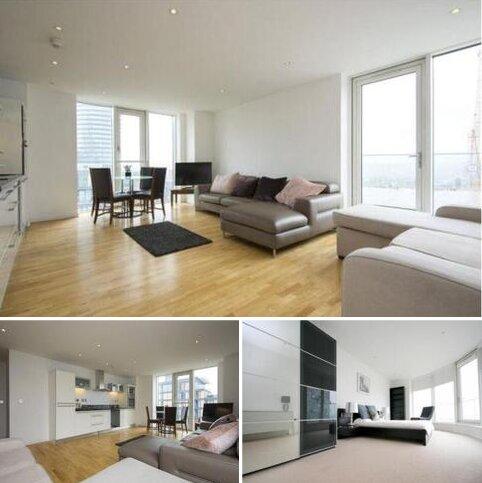 2 bedroom apartment for sale - Ability Place, 37 Millharbour, London, E14