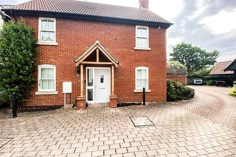 3 bedroom link detached house for sale - Fosters Close, Stock, Ingatestone, Essex, CM4