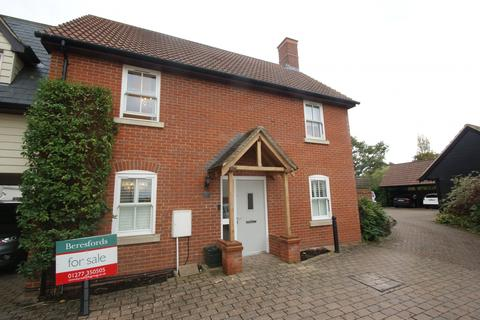 3 bedroom link detached house for sale - Fosters Close, Stock, Essex, CM4