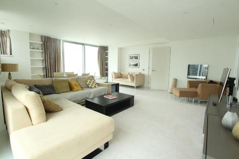 3 bedroom apartment for sale - Canary Wharf, London, E14