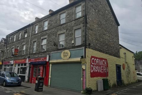 Office to rent - Three Storey Shop and Premises, 76 Nolton Street, Bridgend, CF31 3BP