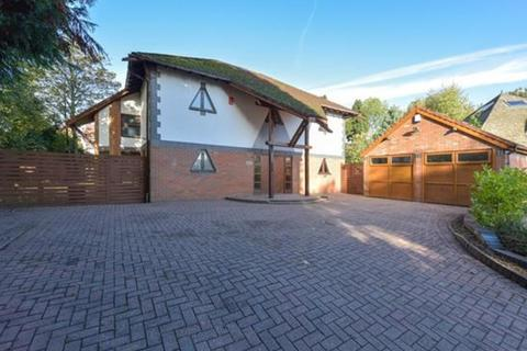 5 bedroom detached house to rent - The Old Tennis Courts, Tennal Grove, Harborne, B32