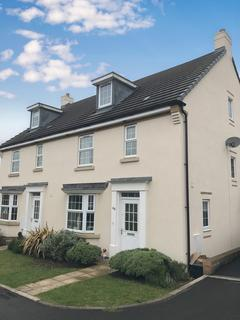 4 bedroom semi-detached house to rent - Lower Trindle Close, Chudleigh
