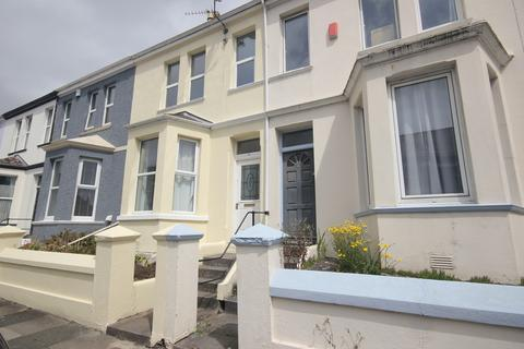 2 bedroom terraced house to rent - Gifford Place, Peverell, Plymouth