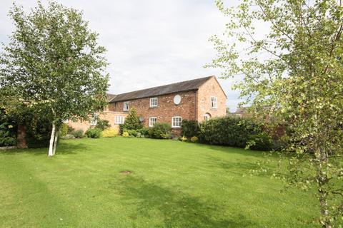 3 bedroom barn conversion to rent - The Barn, Mill Lane, Little Budworth, Nr Tarporley, CW6 9DD