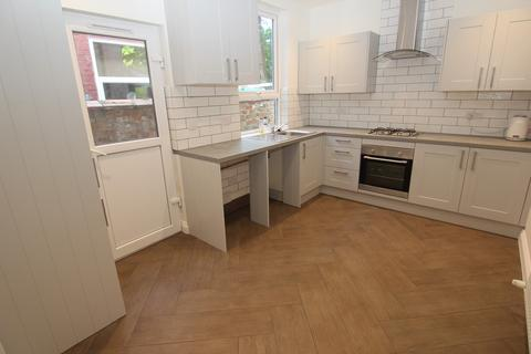 4 bedroom terraced house to rent - Clayton Lane, Manchester
