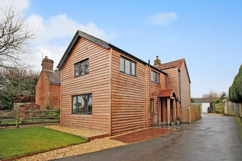 3 bedroom end of terrace house for sale - Forge Road, KINGSLEY, Hampshire