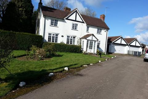 4 bedroom detached house to rent - Coweswood Lane, Earlswood
