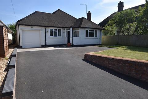 3 bedroom detached bungalow for sale - Alphington, Exeter