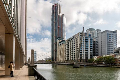 1 bedroom apartment for sale - Hampton Tower, South Quay Plaza, Canary Wharf, E14