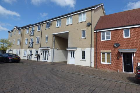 Studio to rent - Burghley Way, Chelmsford CM2