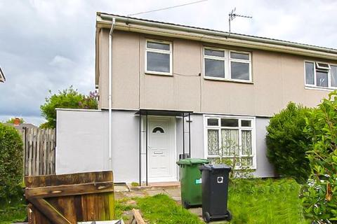 3 bedroom semi-detached house for sale - Chestnut Place, Walsall