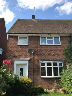 4 bedroom semi-detached house to rent - Sir Henry Parkes Road , Canley,