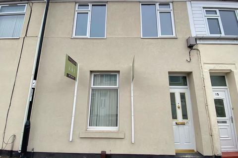 3 bedroom terraced house - Elizabeth Street, Sunderland