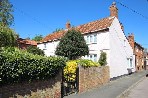 3 bedroom cottage for sale - 65 High Street, Brant Broughton LN5 0RZ