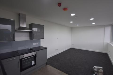 Studio to rent - Brand New Studio Flat