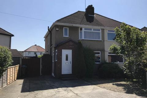 4 bedroom semi-detached house to rent - Rodney Crescent, Filton, Bristol