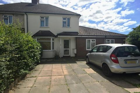 1 bedroom house share to rent - Kendal Way, Cambridge,