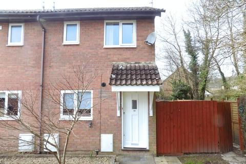 2 bedroom terraced house to rent - Carlton Close, Cardiff