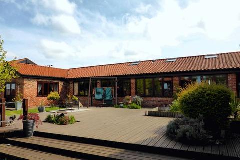 4 bedroom country house for sale - Burrett Road, Walsoken, Norfolk