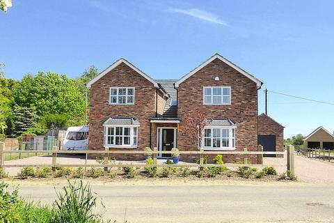 4 bedroom country house for sale - The Cottons, Outwell, Norfolk