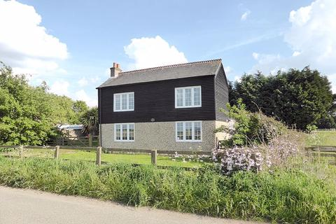 4 bedroom country house for sale - Stow Road, Outwell, Norfolk
