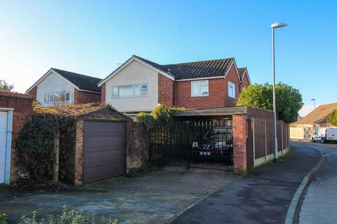 4 bedroom detached house for sale - Grymes Dyke Way, Stanway, Colchester, CO3