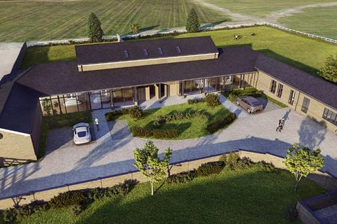 4 bedroom barn for sale - High Street, Sutton, Sandy, SG19