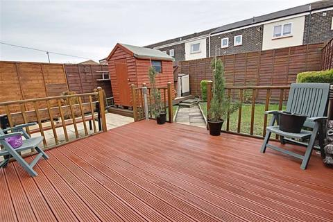 3 bedroom terraced house for sale - Grays Walk, South Shields, Tyne And Wear