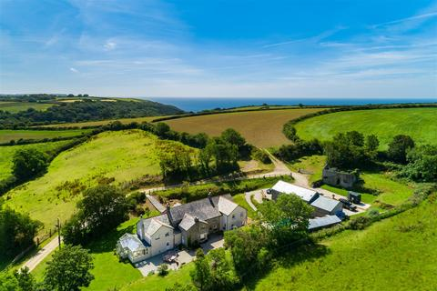 6 bedroom detached house for sale - Roseland Peninsula | South Cornwall