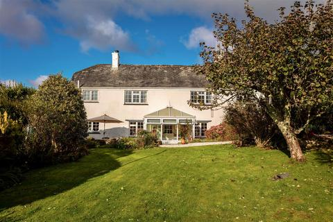 4 bedroom detached house for sale - Fowey, South Cornwall