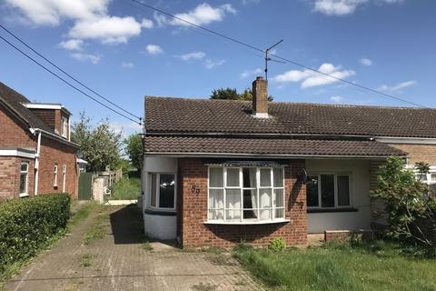 2 bedroom bungalow for sale - Newport Pagnell Road, Hardingstone, Northampton