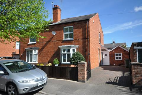 3 bedroom semi-detached house for sale - Rufford Avenue, Newark