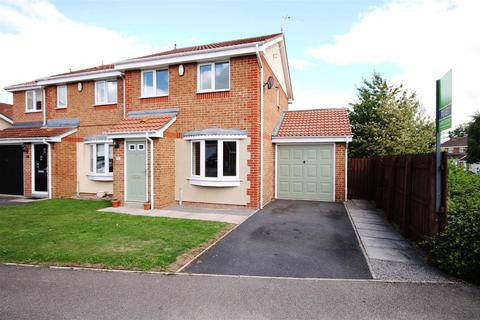 3 bedroom semi-detached house to rent - Dean Park, Ferryhill, County Durham