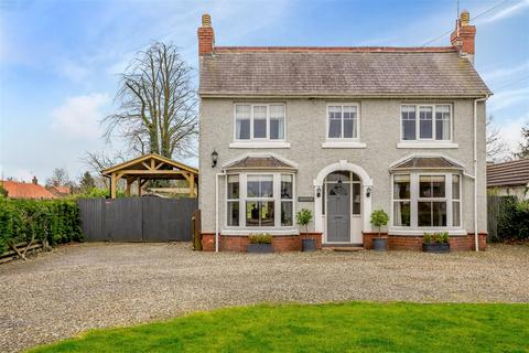 5 bedroom detached house for sale - Whittington Road, Gobowen, Oswestry