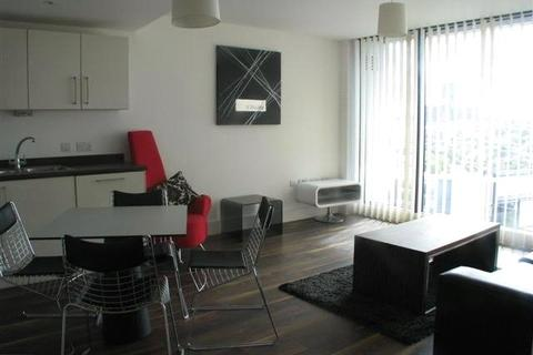2 bedroom apartment to rent - Thomas Steers Way Liverpool L1