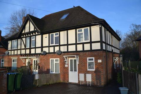 Studio to rent - Blackthorn Road, Southampton