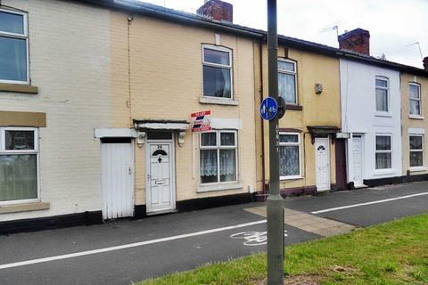 2 bedroom semi-detached house to rent - Harrow Street, Alvaston