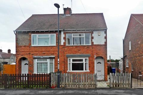 3 bedroom semi-detached house to rent - Bower Street, Derby