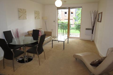 2 bedroom apartment to rent - Barton Place, 3 Hornbeam Way, Green Quarter