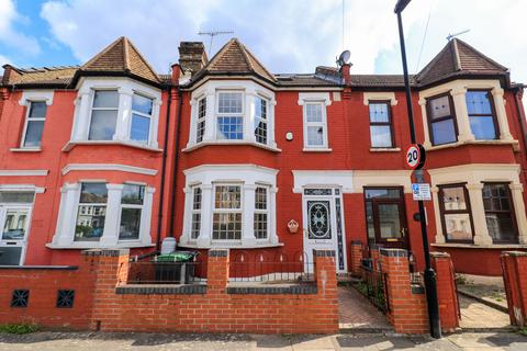 4 bedroom terraced house for sale - Sandford Avenue, N22