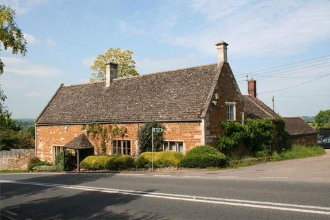 4 bedroom detached house to rent - Main Street, Rockingham