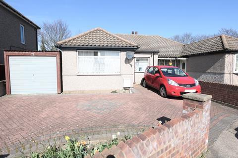 2 bedroom bungalow for sale - Grovelands Way, Grays