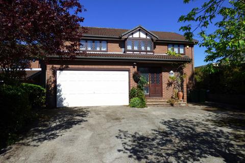 4 bedroom detached house for sale - Windlehurst Road, High Lane, SK6