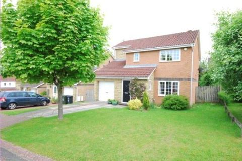4 bedroom detached house to rent - Scott Close, Hexham, Northumberland, NE46 2QB