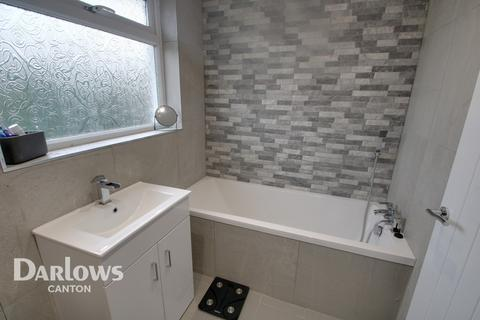3 bedroom semi-detached house for sale - Brundall Crescent, Cardiff