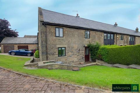 2 bedroom house to rent - Barley Mews, Dronfield Woodhouse, Derbyshire, S18