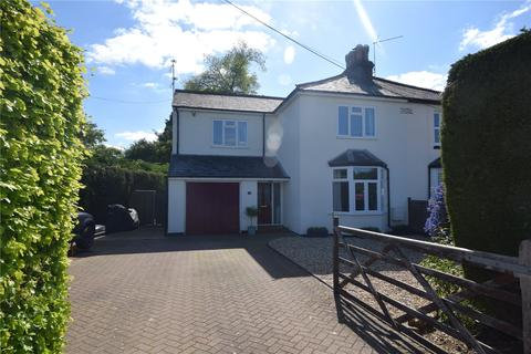 3 bedroom house for sale - Gradwell Cottages, Gradwell Lane, Four Marks, Alton
