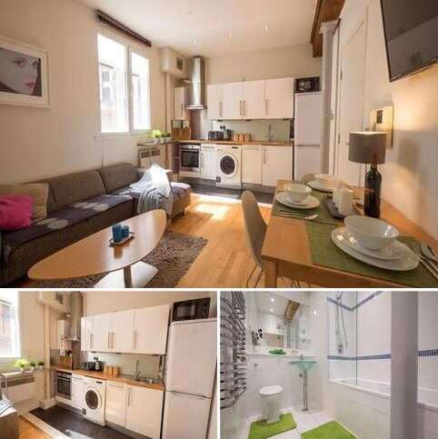 1 bedroom in a flat share to rent - Junction Works, 40 Ducie Street, Manchester M1